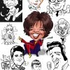 caricatures_montage